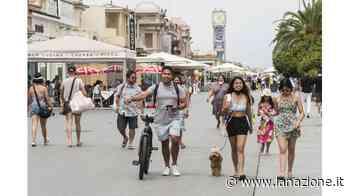 Boom di turisti, da oggi bomba libera tutti - LA NAZIONE