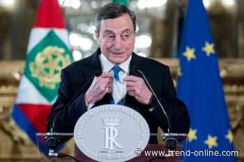 Bomba pensioni, Draghi: 2022 stop alla pensione anticipata - Trend-online.com