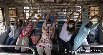 Yoga como tratamiento para el coronavirus, la propuesta del primer ministro en India - Revista Semana