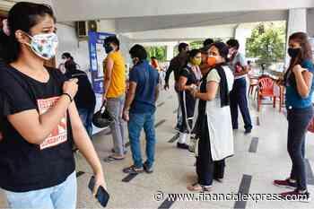 Coronavirus India News Live Updates: On Day 1 of new scheme, India creates mega record, vaccinates 80 lakh people - The Financial Express