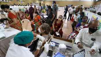 Coronavirus News LIVE Updates: Maha reports 6,270 new cases; PM Modi lauds today's record-breaking vaccination - CNBCTV18