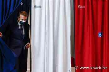 Strijd om rechts helemaal open na regionale verkiezingen in Frankrijk