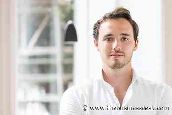Social Chain's Dominic McGregor appointed by government for social media | TheBusinessDesk.com - The Business Desk