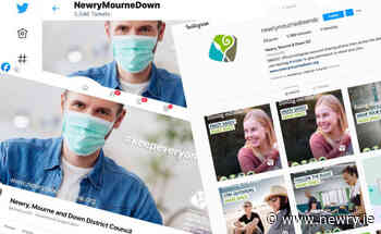 """Council Social Media Policy """"Too heavy handed"""" - Brown - Newry.ie"""