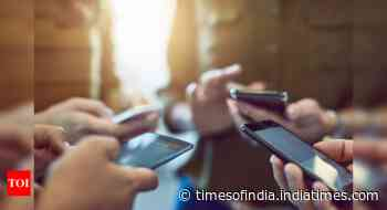 'Social media issue not unique to India' - Times of India