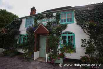 New Forest pub landlady in complete ban on children under 12 - Daily Echo