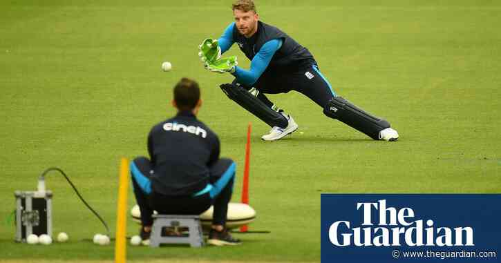 Jos Buttler frustrated to miss England Tests but has 'no perfect answers'