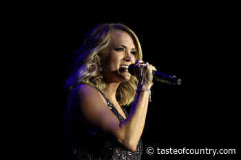 Carrie Underwood's Big, Bold Decision — Secret History Podcast
