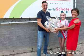 Brasschaat en Schoten zwaaien Sportoase-manager Stephan Will... - Het Nieuwsblad