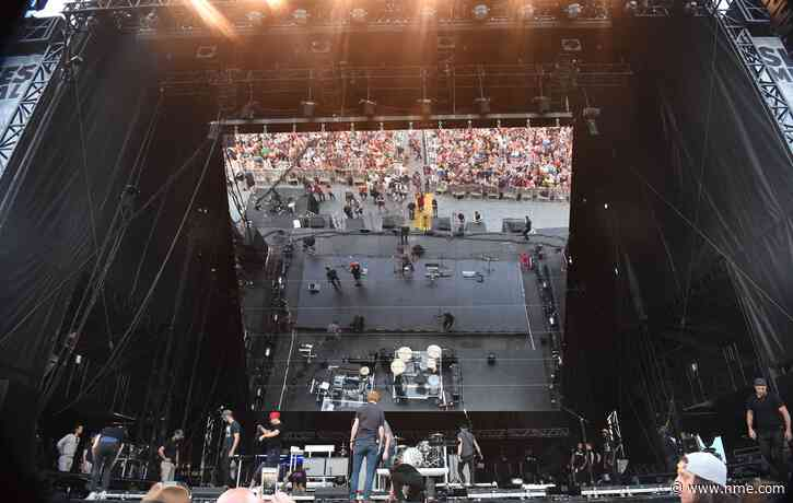 Live music sector facing staff shortages as gigs begin to return