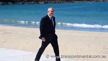 Morrison brushes criticism of UK side trip - The Transcontinental