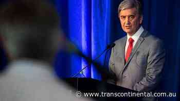 SA set to spend big in state budget - The Transcontinental
