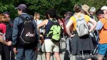 précédent Chappes : une randonnée pour Loucas le 11 juillet - L'Est Eclair
