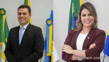 João Ricardo Correia: Parnamirim está sendo chamada de clone do RJ, por causa de tantos políticos suspeitos de crimes - Agora RN