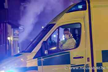 Bromfietser gewond bij ongeval in Kinrooi - Het Nieuwsblad
