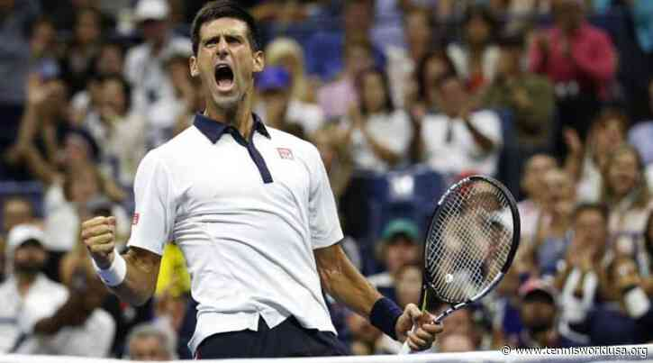 'Novak Djokovic just knows that there is a way back in every match', says former star