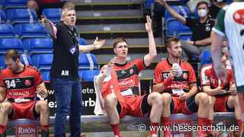 Handball-Bundesliga: Melsungen gewinnt ohne Chef-Trainer in Lemgo - hessenschau.de
