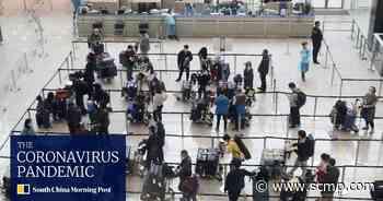 Cross-border travel high on agenda as Hong Kong eases quarantine rules - South China Morning Post
