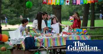 Birthdays linked to spread of Covid in areas with high transmission - The Guardian