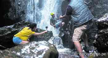 Oxapampa y la Selva Central impulsan el turismo de aventura - Diario Correo