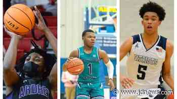 COVID-19 derailed the most important year of their basketball lives. These 2021 recruits found a way to get it back - Jacksonville Daily News