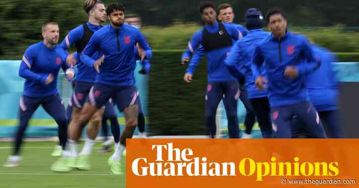 It is time England stop playing for tomorrow and really catch fire | Barney Ronay