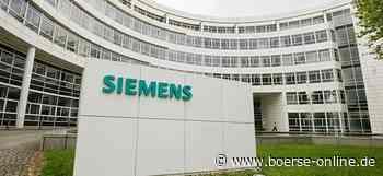 Siemens-Aktie: Investorentreffen am Donnerstag verspricht Spannung