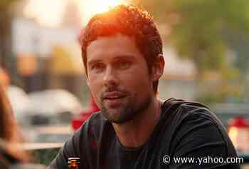 Virgin River's Benjamin Hollingsworth Teases the Big Mystery of Season 3: 'Brady Is On Everyone's Suspect List' - Yahoo Entertainment