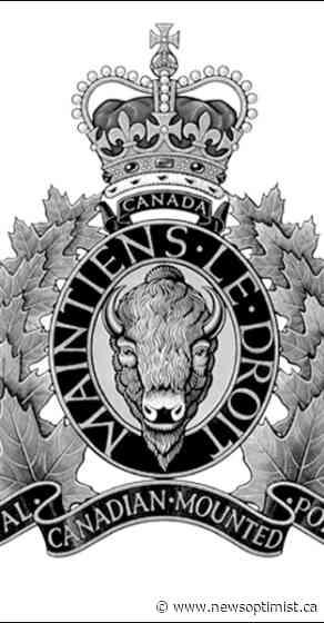 Big River: Man arrested on Canada-wide warrant, pulling firearm on officer - The Battlefords News-Optimist