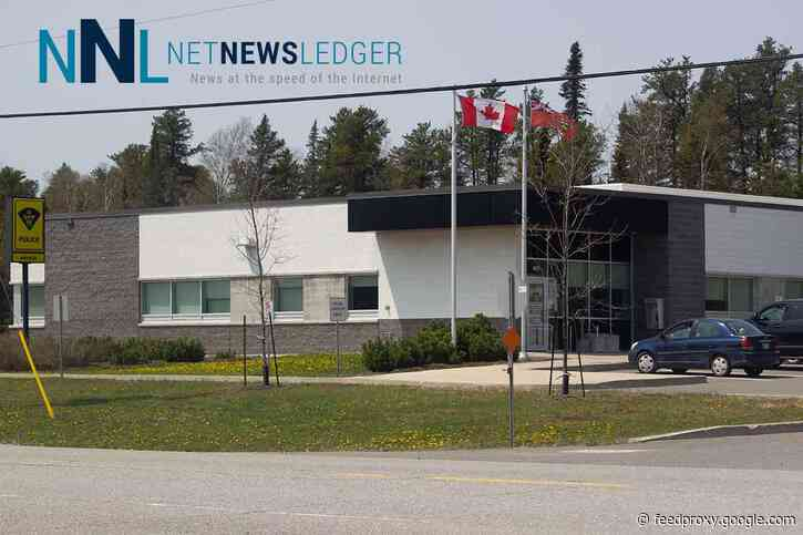 Nipigon Resident Charged with Child Pornography