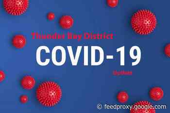 TBDHU Reports Two New COVID-19 Cases on June 21, 2021