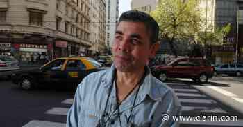 Preocupa la salud de Sergio Víctor Palma: se contagió de coronavirus y fue internado cuando se recuperaba de - Clarín