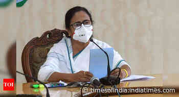 Bodies floated downstream to Bengal from UP, last rites performed: Mamata