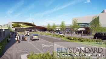 Network Rail seeks green light for Cambridge South station - Ely Standard