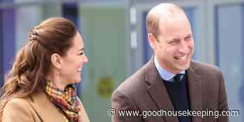 The Duke of Cambridge celebrates 39th birthday - goodhousekeeping.com