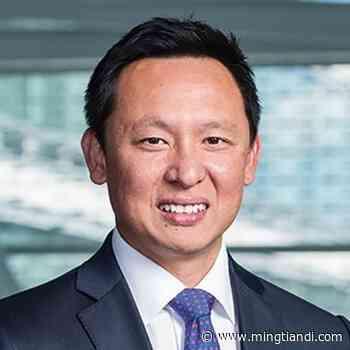 Ivanhoe Cambridge, Logos Property Interview on MTD TV - Mingtiandi