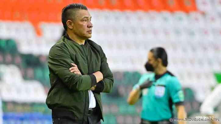 Ignacio Ambriz: ¿Qué frena su llegada a la Selección de Costa Rica?