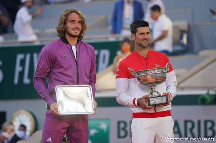 'Novak Djokovic's Roland Garros comebacks were incredible,' says Todd Woodbridge