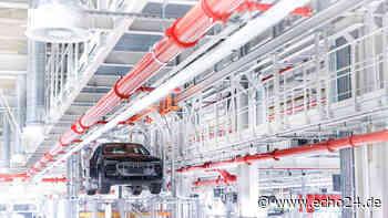 Audi: Aus für Diesel und Benziner kommt – Deadline durchgesickert - echo24.de