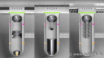 Audi: Schluss mit Mikroplastik? Hammer-Lösung mit TU Berlin entwickelt - echo24.de