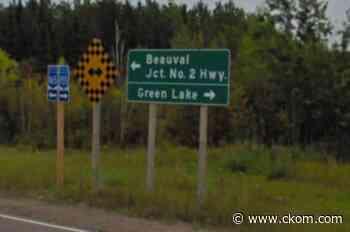 COVID-19 outbreak declared in Beauval   650 CKOM - CKOM News Talk Sports
