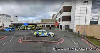 Major revamp of Russell Hall Hospital's A&E department - Dudley News