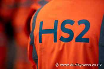 HS2 costs 'rose by £1.7bn in past year' - Dudley News