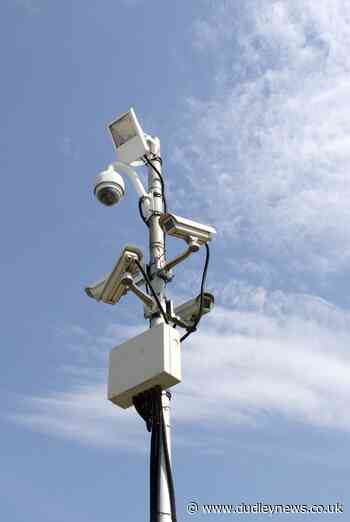 Netherton and Upper Gornal are among locations set to get new CCTV cameras - Dudley News