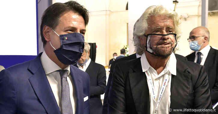 Rinviata la presentazione del nuovo M5s: restano nodi da sciogliere tra Grillo e Conte su statuto e ruolo del garante
