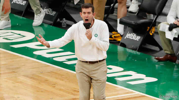 Celtics Rumors: Why Players Had Problem With Brad Stevens As Coach