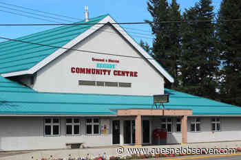 Where to vote in the Quesnel pool referendum – Quesnel Cariboo Observer - Quesnel - Cariboo Observer