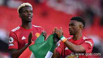 Amad Diallo: How 'idol' Pogba influenced Manchester United move