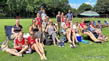 RE Schwelm: Familienausflug mit Überraschungen - WP News