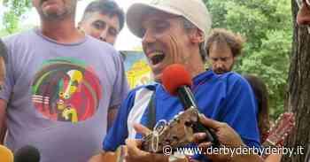 Da De Andrè alle 60 candeline: il Genoa nel cuore di Manu Chao - DerbyDerbyDerby